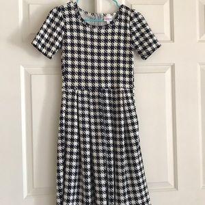 EUC lularoe dress